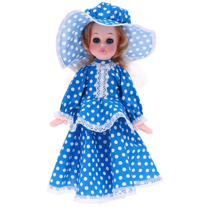"Кукла ""Ася"", цвета МИКС"