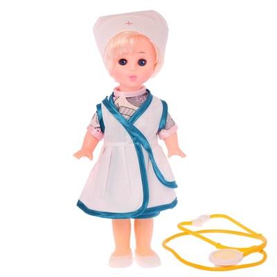 Кукла «Врач», МИКС