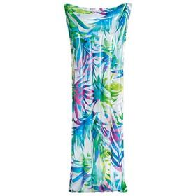 Матрас пляжный «Стильный», 183 х 69 см, цвета МИКС, 59720NP INTEX Ош