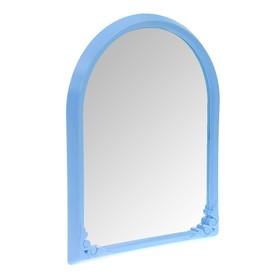 Зеркало в раме 49.5×39 см, цвет МИКС Ош