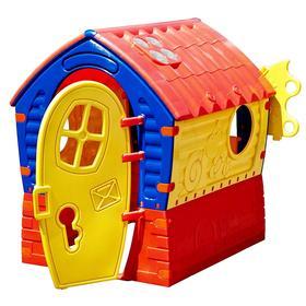 Детский игровой домик «Лилипут» Ош