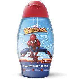 Шампунь для волос «Человек-паук», 400 мл