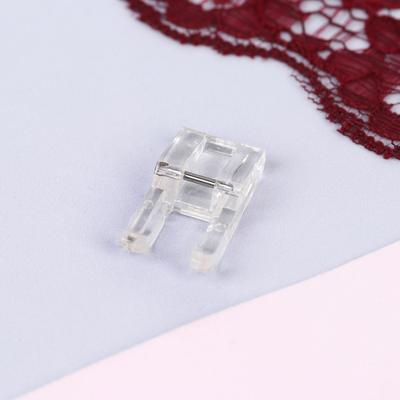 Лапка для швейных машин, для сатиновых строчек, 7 мм, УЦЕНКА - Фото 1