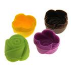 Набор форм для выпечки «Розочки», 7×4 см, 6 шт, цвет МИКС - Фото 8