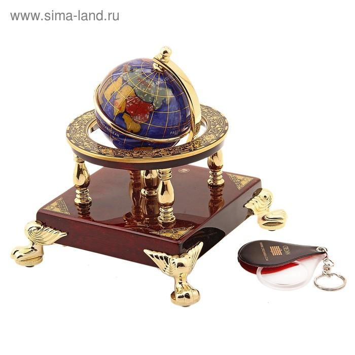 Глобус настольный Livingstone