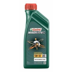 Моторное масло Castrol Magnatec SAE 5W-30 А5, 1 л