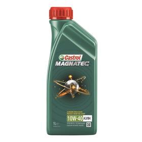 Моторное масло Castrol Magnatec SAE 10W-40 А3/В4, 1 л
