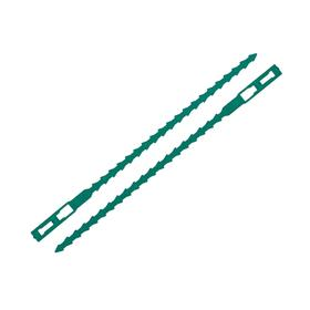 Набор подвязок для растений 17 см (набор 50 шт) Ош
