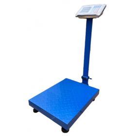 Весы товарные бытовые GreatRiver С1-300 (300кг/50г) LCD, 40x50 Ош