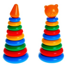 Игрушка развивающая «Пирамидка»
