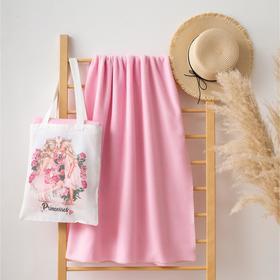 """Набор LoveLife """"Princesses"""": сумка-шопер 33*39 см + флисовый плед 150*130 см"""
