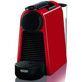 Кофемашина DeLonghi EN 85 RAE, капсульная, 1150 Вт, 0.6 л, красная Ош