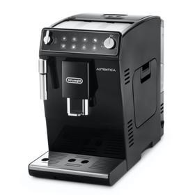 Кофемашина DeLonghi ETAM 29 510 B, автоматическая, 1450 Вт, 1.3 л, 150 г, чёрная Ош