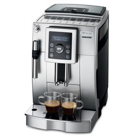 Кофемашина DeLonghi ECAM 23.420 SB, автоматическая, 1450 Вт, 1.8 л, серебристая Ош