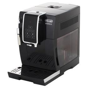 Кофемашина DeLonghi ECAM 350 15 B, автоматическая, 1450 Вт, 1.8 л, чёрная Ош