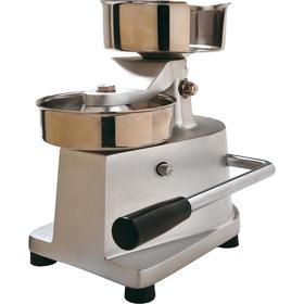 Пресс для гамбургеров VIATTO HF-130, d=13 см, серебристый Ош