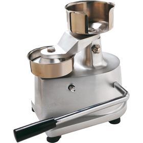 Пресс для гамбургеров VIATTO HF-100, d=10 см, серебристый Ош