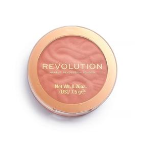 Румяна Revolution Makeup Blusher Reloaded, оттенок Rhubarb & Custard