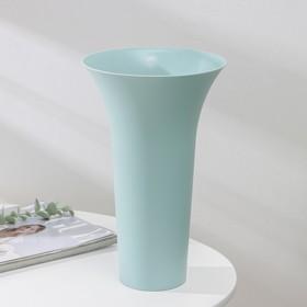 Ваза «Лилия», 2,5 л, цвет МИКС