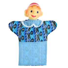 Кукла-перчатка «Буратино»