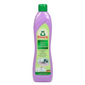 Чистящее молочко Frosch «Лаванда», 500 мл