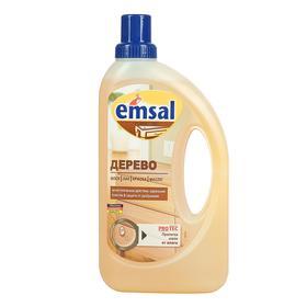 Средство Emsal для чистки деревянных поверхностей, 750 мл