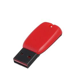 Картридер USB для Micro SD Ош