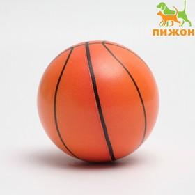 Мячик зефирный 'Чемпионы баскетбола' Ош