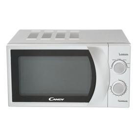 Микроволновая печь Candy CPMW2070S, 700 Вт, 20 л, белая