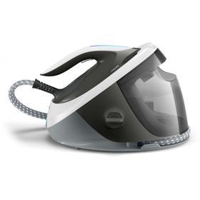 Парогенератор Philips PSG7014/10, 2100 Вт, подошва SteamGlide, 120 г/мин, 180 мл, чёрный Ош