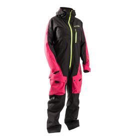 Комбинезон Tobe Tiro V2 без утеплителя, 900121-170-002, , цвет Розовый/Черный, размер XS Ош