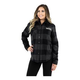 Куртка FXR Timber с утеплителем, 211211-8510-13, женский, цвет , размер L Ош