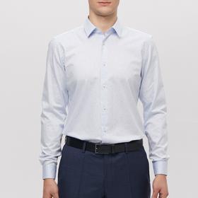 Сорочка мужская Isko, размер 42 Ош