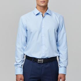 Сорочка мужская Koey, размер 42 Ош