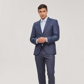 Пиджак мужской Jeckson, размер 58 Ош