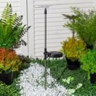 """Фонарь садовый на солнечной батарее """"Старт"""" Стрекоза, 1 светодиод - Фото 2"""