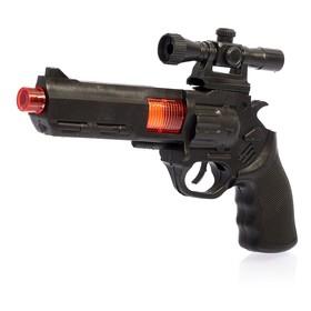 Пистолет-трещотка «Стрелок» Ош