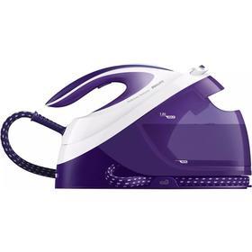 Парогенератор Philips GC8752/30, 2600 Вт, подошва SteamGlide, 120 г/мин, 180 мл, фиолетовый Ош