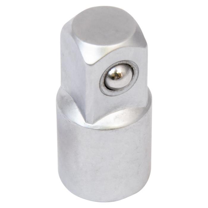 """Адаптер AV Steel AV-510520, F 3/8"""" x M 1/2"""""""