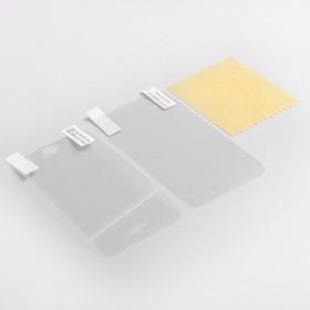 Защитная плёнка для iPhone 5/5S/5C/SE, прозрачная (для экрана и задней крышки)