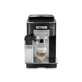 Кофемашина DeLonghi ECAM 22.360.B, автоматическая, 1450 Вт, 1.8 л, чёрная Ош