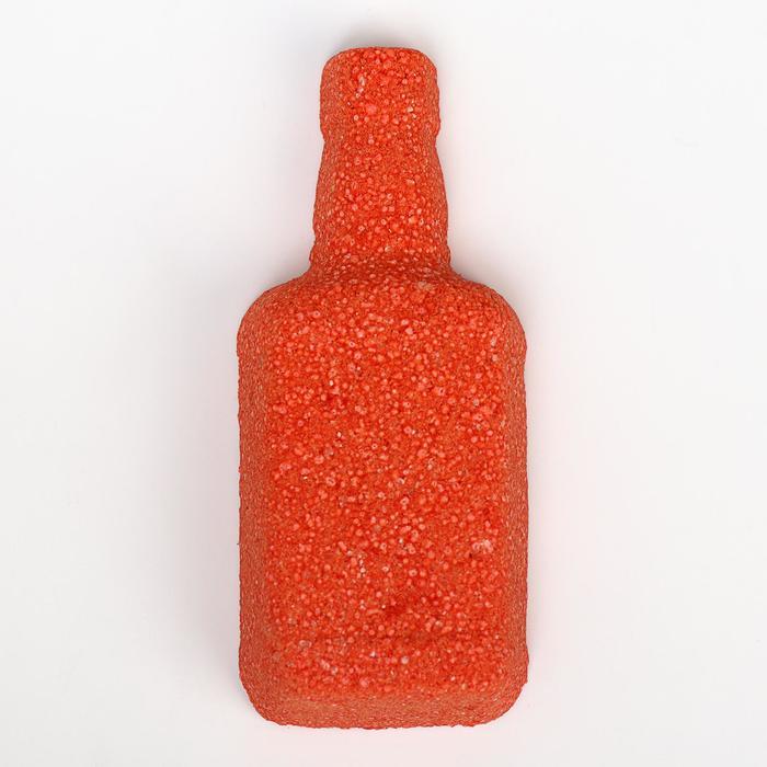 Бомбочка для ванны Виски, грейпфрут, 98 г
