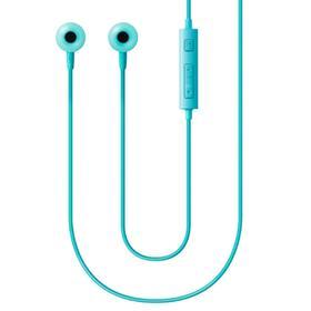 Наушники Samsung EO-HS1303 (EO-HS1303LEGRU), вакуумные, микрофон, 102дБ, 32Ом, голубые