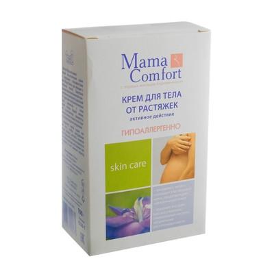 """Крем для тела против растяжек """"Mama Comfort """", 100 мл"""