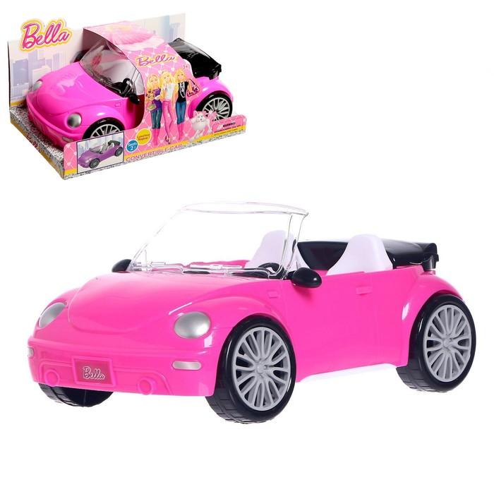 Машинка для кукол, МИКС