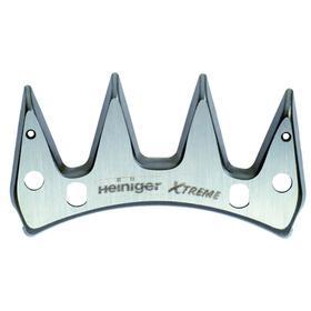 Вeрхний нож Heiniger Xtreme для овец, 3,7 мм