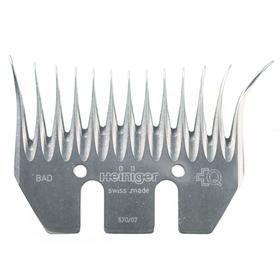 Нижний нож Heiniger Bad для тонкорунных овец, 95 мм