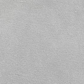 Велюр цвет светло-серый, ширина 180 см Ош