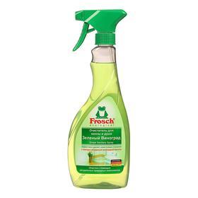 Очиститель для ванны и душа Frosch «Зелёный виноград», 500 мл