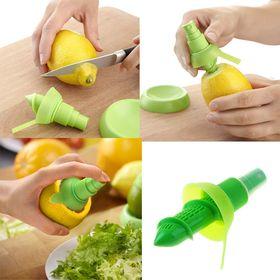 Насадка-спрей на лимон, цвета МИКС Ош